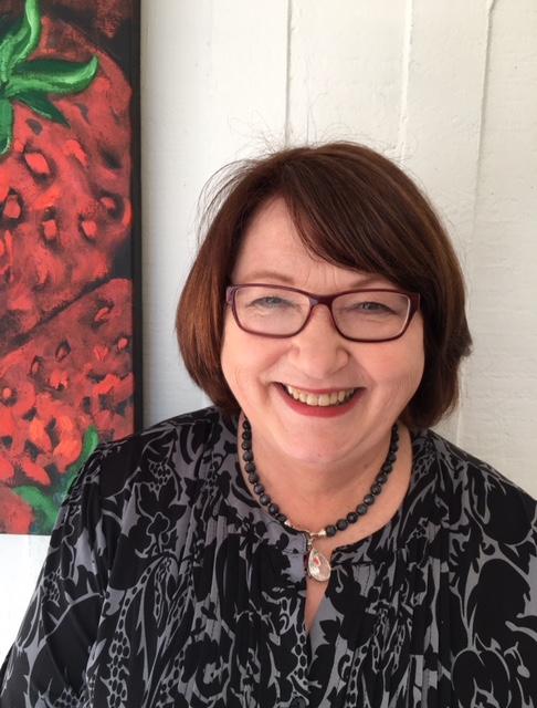 Liz Beddoe June 2017