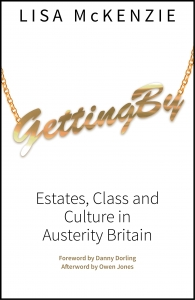 Getting by book cover