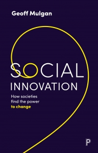Cover of 'Social Innovation'