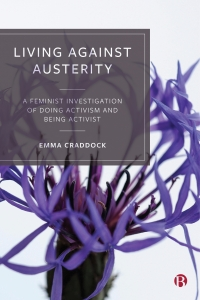 Cover of Living Against Austerity