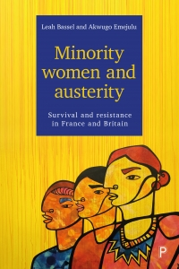 Minority women and austerity cover