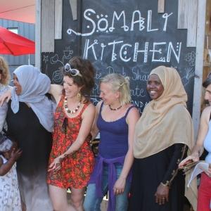Somali Kitchen