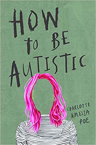Cover of 'How to be Autistic'