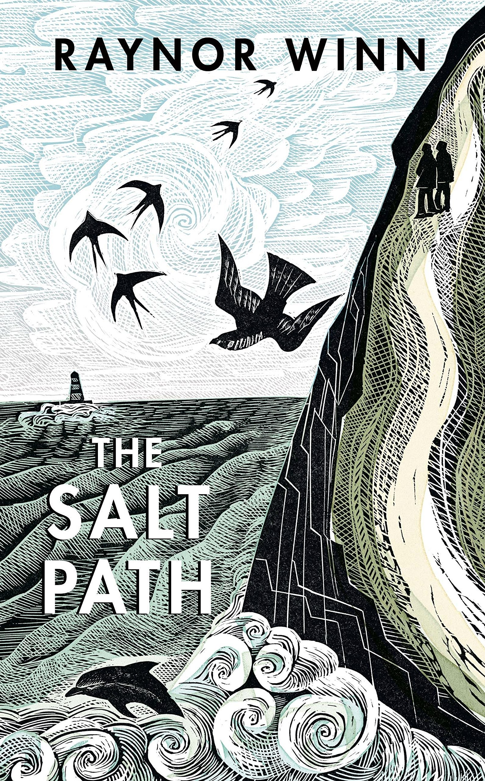 Cover of 'The Salt Path'