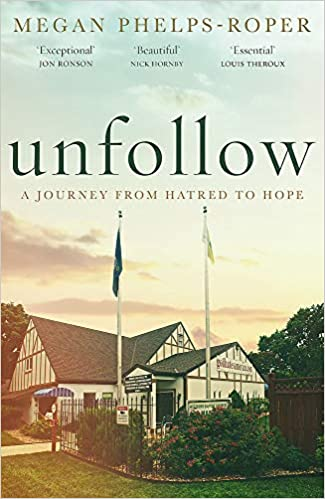 Cover of 'Unfollow'