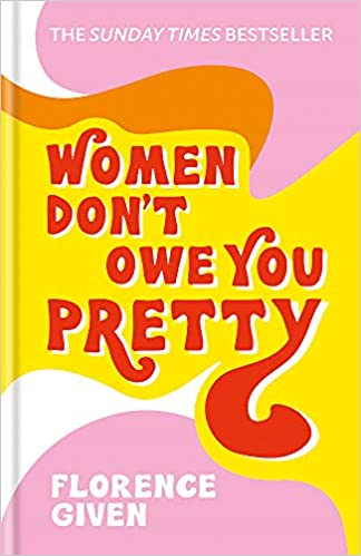 Cover of 'Women Don't Owe You Pretty'